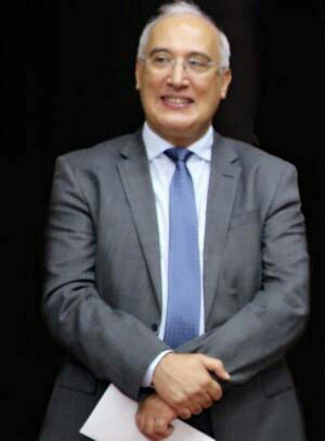 Abdelouahed El Kiram le banquier rebelle