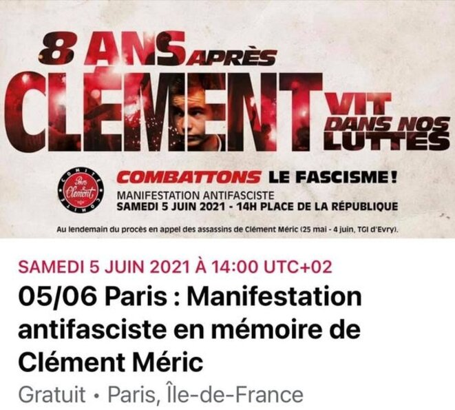 manif-clement-meric