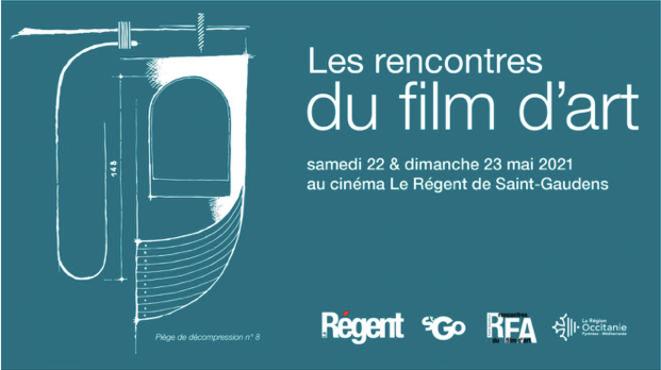 les Rencontres du Film d'Art © Les RFA