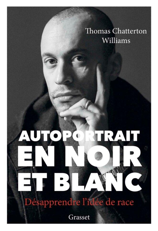 williams-autoportrait-noir-blanc