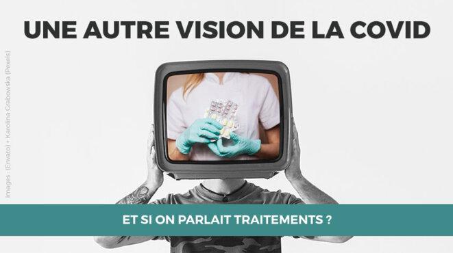 Et si on parlait traitements ?