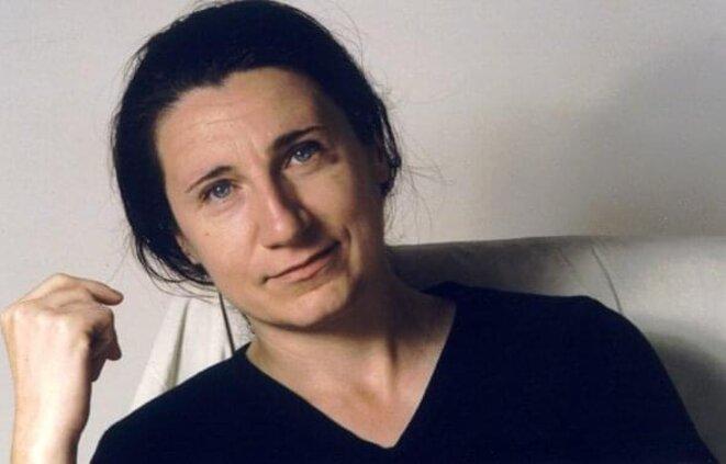 l'auteure Valère-Marie Marchand © DR
