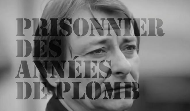 Prisonnier des Années de plomb © ABC'éditions