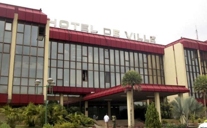 Gabon – Que cache la cabale politique de Ian Ghislain Ngoulou contre Eugène Mba ? – Mairie centrale de Libreville