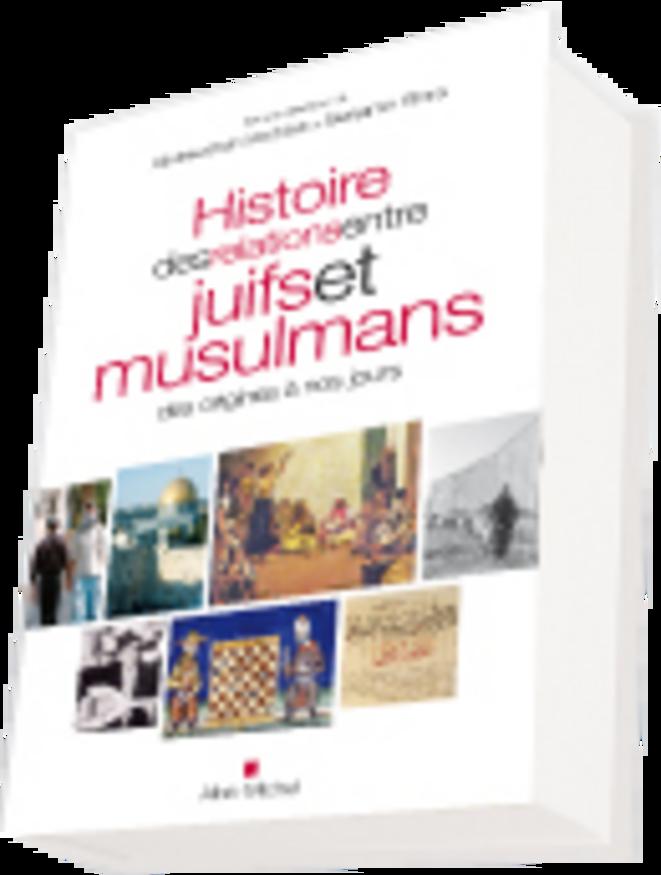 histoire-juifs-musulmans