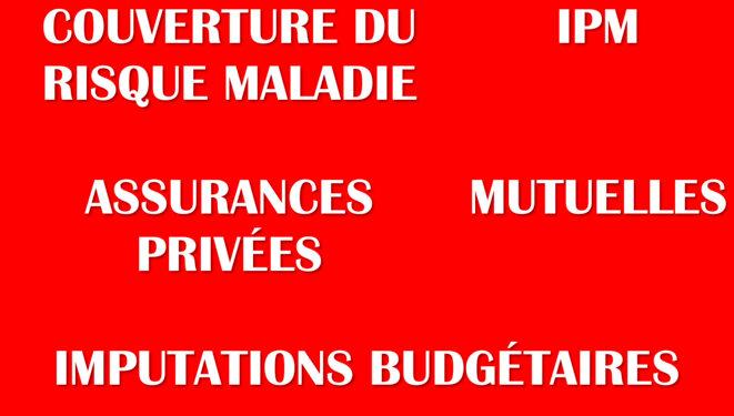 Couverture risque maladie au Sénégal