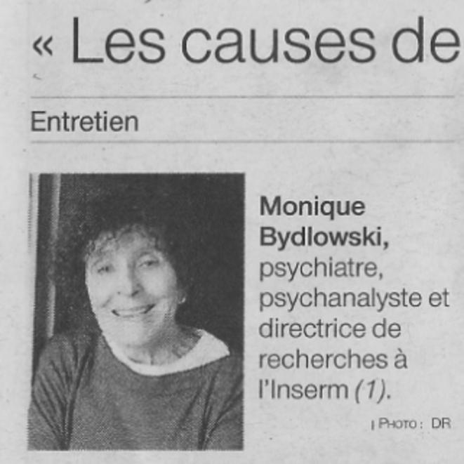 © Ouest-France Dimanche 6/6/21
