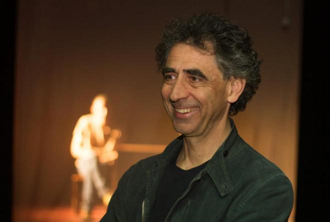 Mihai Fusu, acteur et auteur moldave