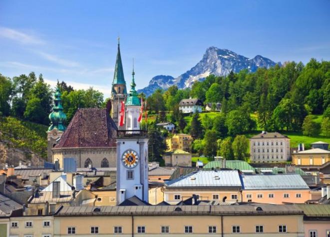 Fugging (Autriche) depuis décembre 2020