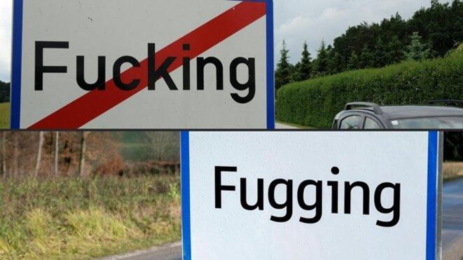 Sur la pression des réseaux sociaux... un changement de toponyme (Autriche)