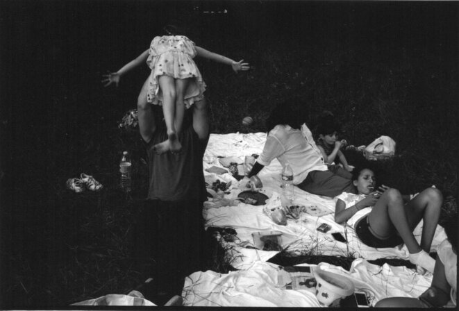 L'envol / exposition Hudsult © Emma Morin