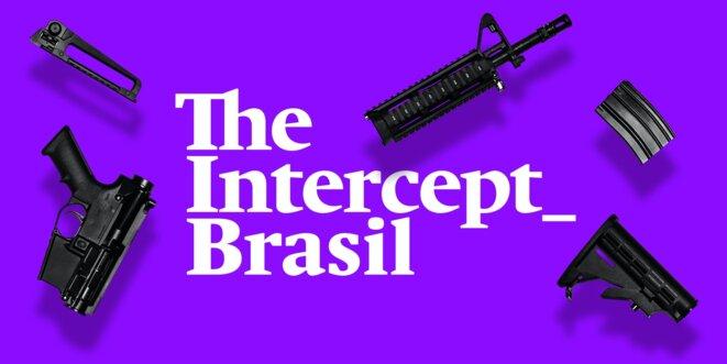 © The Intercept Brasil