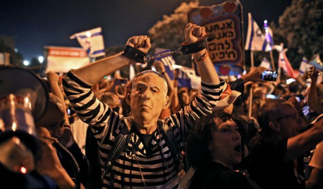 © Ahmad Gharabli / AFP