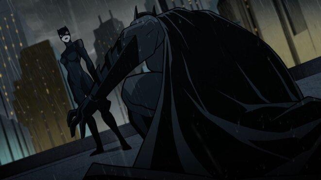 Batman : The Long Halloween - Partie 1 © Warner Bros.