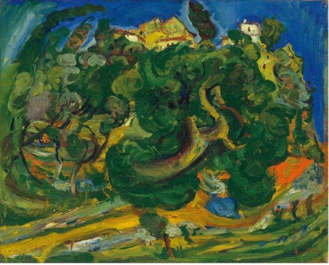 paysage-du-midi-chaim-soutine-1922-23