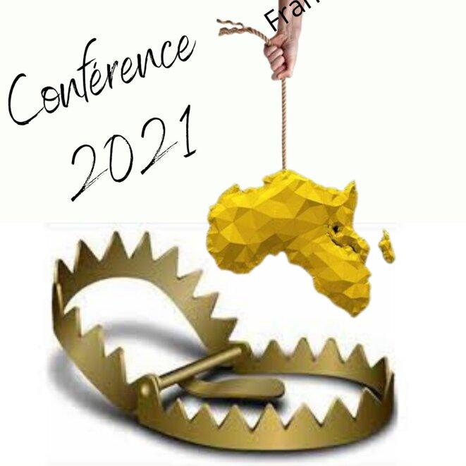 La conférence sur le financement des économies africaines. © Dorien