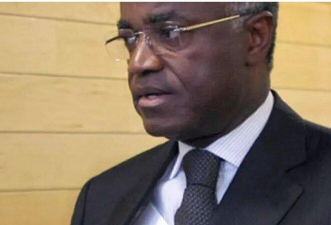 Gabon – Jean Eyeghe Ndong- Homme politique/DBNEWS-17 JUIN 2021