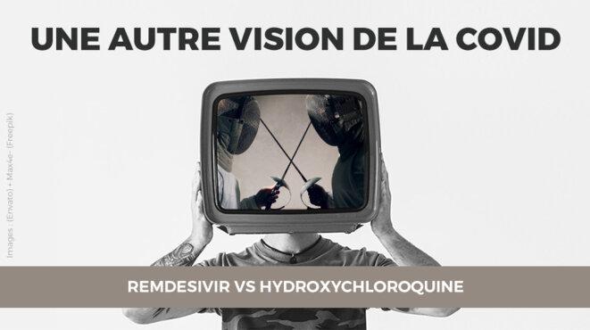 Remdesivir vs Hydroxychloroquine