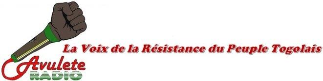 Radio Avulete, La résistance du peuple togolais