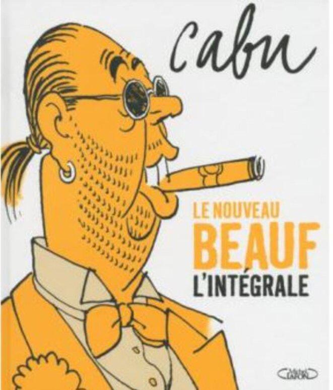 © L'inoubliable et le merveilleux Cabu.