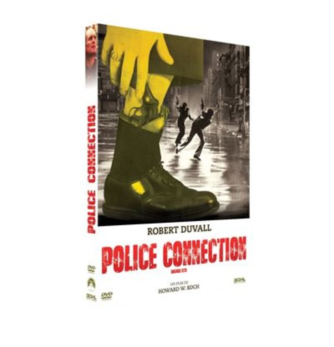 police-connection-dvd