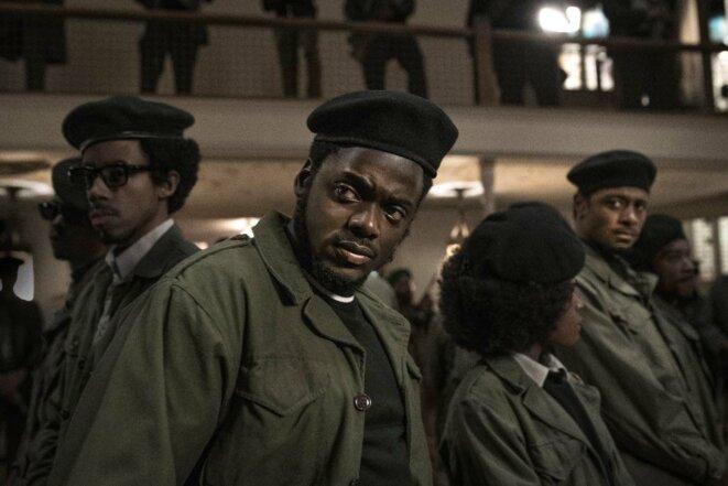 """Judas and the Black Messiah"" de Shaka King © Warner Bros."