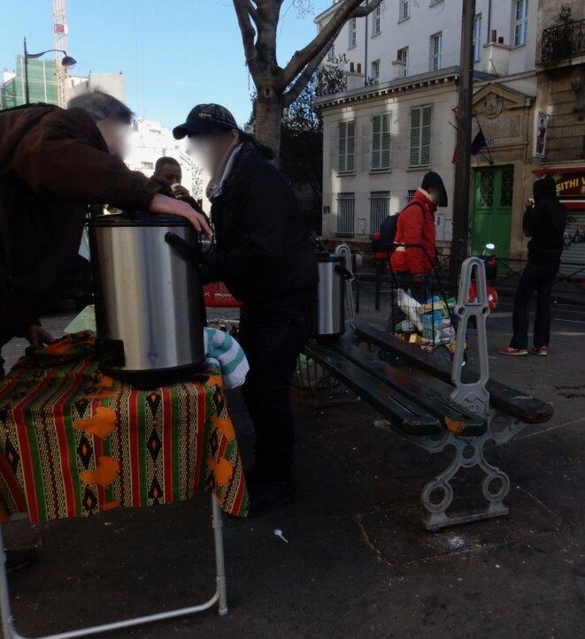 © Quartiers Solidaires