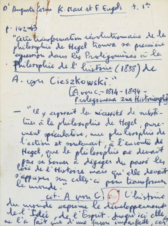 bnf-fonds-guy-debord-e-ditions-lechappe-e
