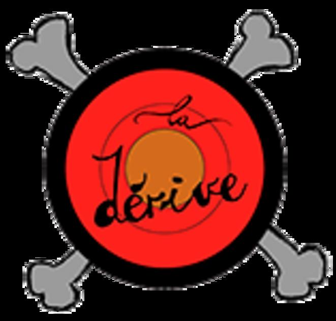 Logo - La Dérive