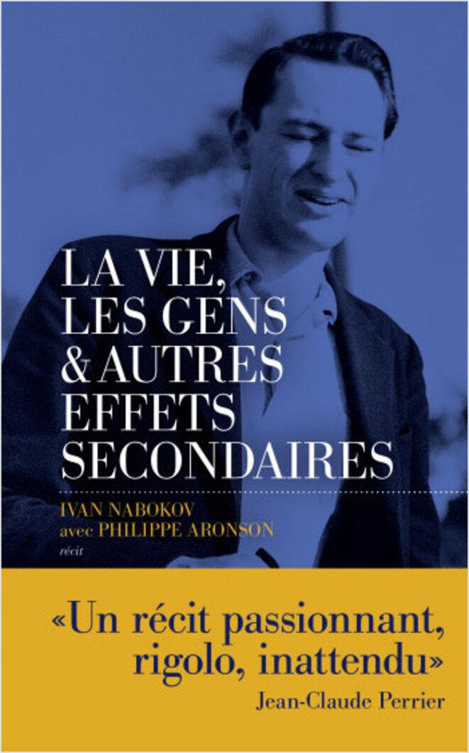 © Capture d'écran du site des éditions Les Escales