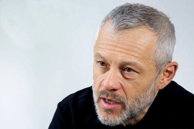 Pierre Mathiot. © Capture d'écran vidéo Youtube Sciences Po Lille