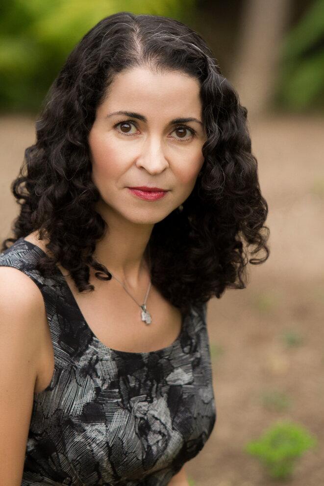 Laila Lalami © April Rocha