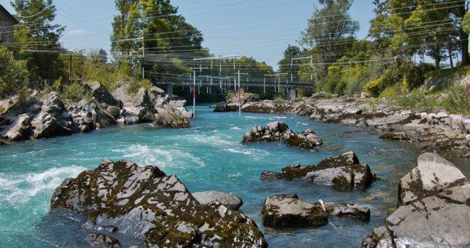Le Bassin d'entraînement international du Pont des Grottes à St Pé de Bigorre.jpeg © HPSN