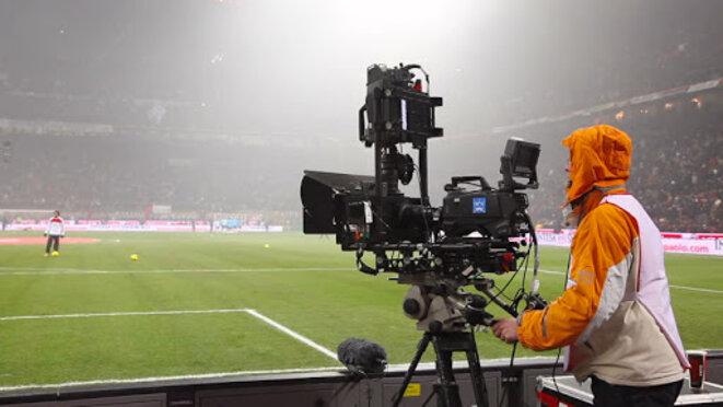 Le football, une réalité virtuelle ?