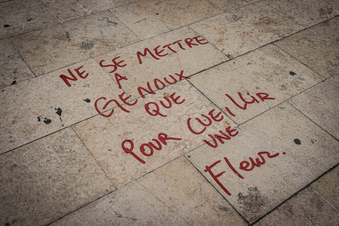 © Clara Maillé