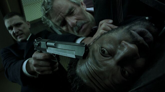 """""""Snatch"""" de Guy Ritchie © Sony Pictures"""