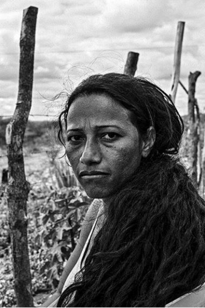 """Photographie issue de """"Parentes"""". © Rogério Ferrari"""