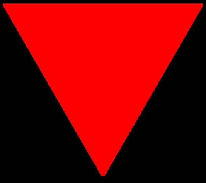 trianglerouge