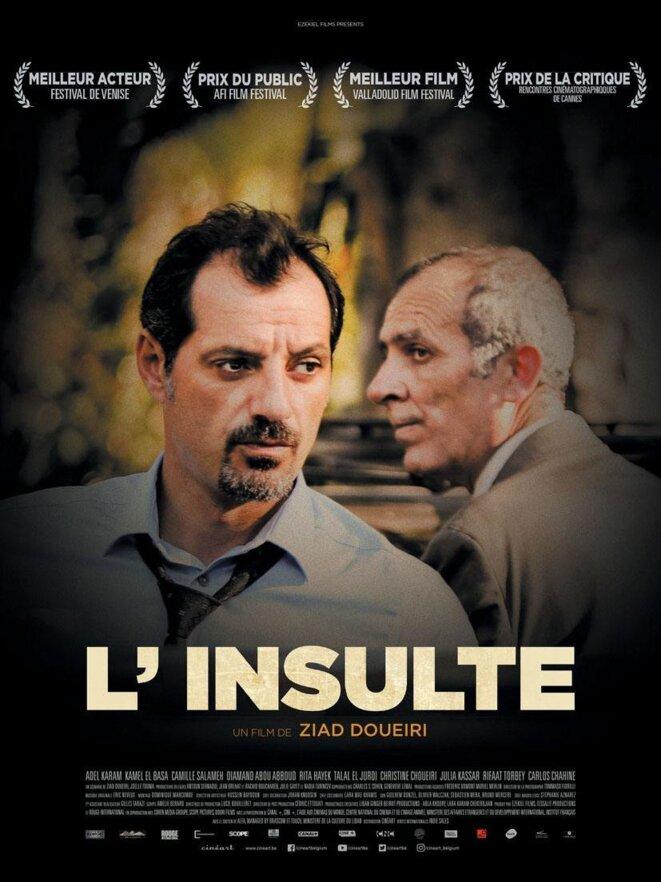 l-insulte-affiche