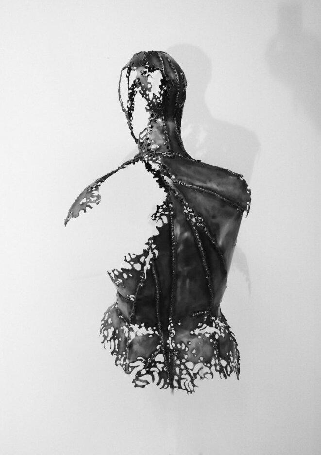 Caroline Brisset - Sculpture -