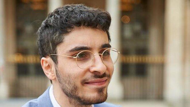 Rafaël Amselem, analyste en politique publique