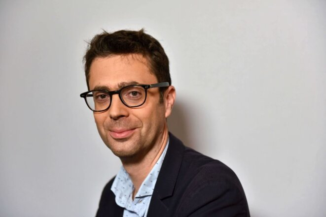 Nicolas Bouzou, économiste