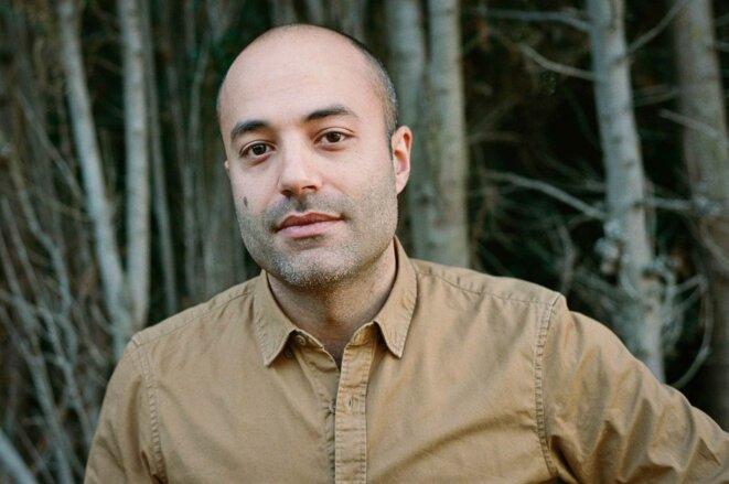 Danilo Caputo © Pyramide Films