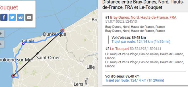 distance-bray-dunes-lze-touquet-90-km-ou-route-125-km