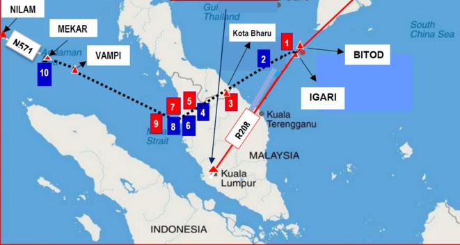mh370-trajetmalaisie