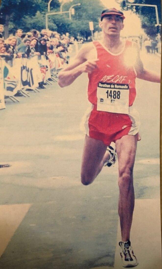 arrivmarathon © CD