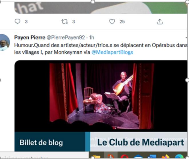 tweet-operabus