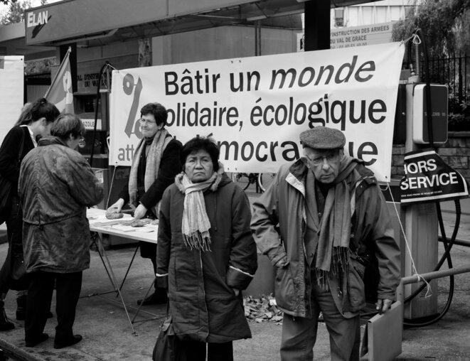 Risque individuel et solidarité collective © Carac3