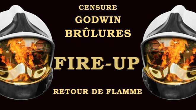 Fire-Up © Emmanuel Revah
