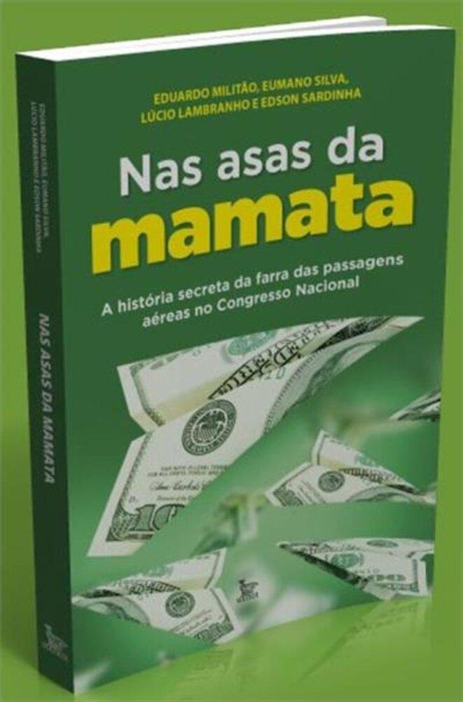 """"""" Nas Asas da mamata """" (editora Matrix, août 2021)"""